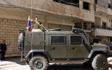 Chiến sự Syria: Phiến quân thánh chiến lần đầu tấn công trực diện, nhằm vào căn cứ quân sự Nga