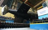Tin tức quân sự mới nhất ngày 1/1: Tiết lộ thời điểm Hải quân Nga nhận siêu tàu ngầm hạt nhân