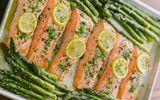 Nguy hại khôn lường khi cắt giảm chất béo trong khẩu phần ăn kiêng