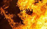 Tiền Giang: Người đàn ông tự thiêu mình và con trai 7 tháng tuổi