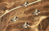 Tình hình chiến sự Syria mới nhất ngày 2/1: Israel tiết lộ số lần tấn công Syria trong năm 2020