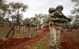Tin tức quân sự mới nhất ngày 3/1: Quân đội Thổ Nhĩ Kỳ bất ngờ bị bắn tỉa dữ dội tại Syria