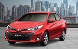 """Bảng giá xe ô tô Toyota mới nhất tháng 1/2021: """"Ông vua doanh số"""" Toyota Vios có giá dao động từ 470-570 triệu đồng"""