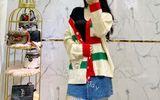 Ấn tượng bộ sưu tập thời trang Thu Đông của Hoong Vân Clothings