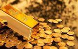 Giá vàng hôm nay 5/1/2021: Giá vàng SJC tăng vọt, gần 57 triệu đồng/lượng