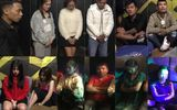 Thừa Thiên Huế: Đột kích nhà nghỉ, phát hiện 29 thanh niên dương tính với ma túy