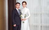 Tin tức giải trí mới nhất ngày 5/1: Bà xã chia sẻ xúc động sau đám cưới với NSND Công Lý