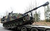 Tin tức quân sự mới nhất ngày 5/1/2021: Đức xuất khẩu 1,4 tỷ USD vũ khí tới Trung Đông