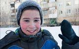Bất chấp nhiệt độ -50 độ C, học sinh tại vùng đất lạnh nhất thế giới vẫn đến trường