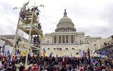 Biểu tình ở toà nhà Quốc hội Mỹ: Thêm 3 người tử vong