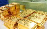Giá vàng hôm nay 8/1/2021: Giá vàng SJC lao dốc, giảm 200.000 đồng/lượng