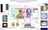 Những chuyện ít biết xung quanh đồng tiền Việt Nam - Bài 5: Tại sao là tiền Polymer?