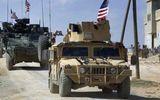Tin tức quân sự mới nhất ngày 9/1: Hàng chục xe quân sự của liên quân Mỹ tiến vào Đông Bắc Syria