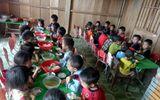 Lai Châu: Học sinh ở 132 trường được nghỉ học vì trời rét đậm, rét hại