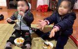 Vụ 2 cháu nhỏ nghi bị bỏ rơi giữa trời giá rét ở Hà Nội: Nội dung bức thư tiết lộ sốc