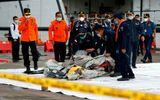 Vụ máy bay Boeing 737 mất tích: Phát hiện tín hiệu hộp đen, nghi vấn bị tràn dầu