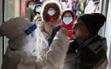 Số ca mắc COVID-19 trong ngày tại Trung Quốc cao kỷ lục trong hơn 5 tháng