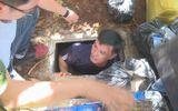 """Bắt """"ông trùm"""" ma túy, vũ khí tại Đắk Lắk: Hé lộ bí mật trong 2 căn hầm trú ẩn"""
