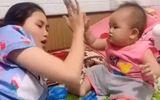 """Dì hai dạy cháu """"không mê trai"""", thái độ của bé gái khiến netizen ôm bụng cười lăn lộn"""