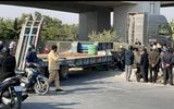 Tin tai nạn giao thông ngày 13/1: Va chạm với container, nữ sinh tử vong thương tâm