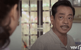 """Trở Về Giữa Yêu Thương tập 18: Ông Phương (NSND Hoàng Dũng) nổi đoá vì màn livestream bán hàng """"khoe thân"""" của con dâu"""