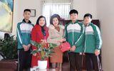 Việc tốt quanh ta - Quảng Ninh: 3 học sinh lớp 9 trả lại 21,5 triệu đồng cho người đánh rơi