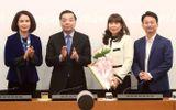 Tân nữ Giám đốc sở Du lịch Hà Nội vừa được bổ nhiệm là ai?