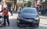 Tin tai nạn giao thông ngày 15/1: Va chạm với ôtô của trưởng phòng kinh tế huyện, thanh niên tử vong