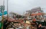Cả nghìn người hốt hoảng chạy ra ngoài vì động đất kinh hoàng, ít nhất 35 nạn nhân tử vong
