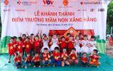 Thể thao - Swing vì miền Trung 2021: Tết mang đủ đầy – Xuân xây hạnh phúc