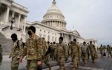 Mỹ huy động 25.000 vệ binh quốc gia bảo vệ lễ nhậm chức của ông Biden