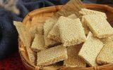 Ăn - Chơi - Bí quyết làm kẹo mè xửng ngọt ngào, thơm bùi để dành đãi khách dịp Tết