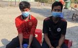 An ninh - Hình sự - Kiên Giang: Khởi tố 2 đối tượng đưa người nhập cảnh trái phép vào Việt Nam