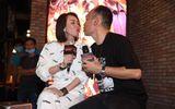 """Tin tức giải trí - Kỷ niệm 10 năm ngày cưới, Tiến Luật – Thu Trang """"rắc cẩu lương"""" khiến cư dân mạng tròn mắt ngường mộ"""