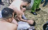 Việc tốt quanh ta - Phát hiện thanh niên nhảy sông tự tử, du khách nước ngoài lao xuống cứu người
