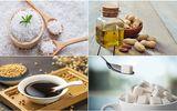 Sức khoẻ - Làm đẹp - 4 loại gia vị ngấm ngầm đầu độc gan, gây trọng bệnh, toàn thứ nhà nào cũng dùng