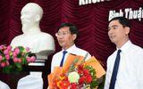 Chân dung tân Chủ tịch UBND tỉnh Bình Thuận vừa được bầu