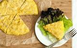 Ăn - Chơi - Vẫn là trứng chiên quen thuộc nhưng chỉ cần thêm 2 nguyên liệu này có ngay món ăn mới lạ lại cực ngon