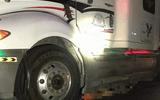 Tin trong nước - Vụ thi thể bị container kéo đi gần 60 km sau tai nạn: Trích xuất camera, phát hiện gì?