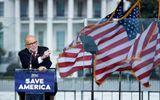Vì sao luật sư thân cận Rudy Giuliani không đại diện bào chữa cho Tổng thống Trump phiên toà luận tội?