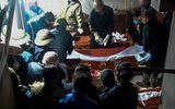 An ninh - Hình sự - Thư tuyệt mệnh vụ 3 bố con chết trên giường ở Phú Thọ: Dặn dò không ai trách mắng vợ