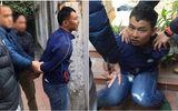 An ninh - Hình sự -  Vụ cướp 38 nhẫn vàng ở Hải Phòng: Bị truy đuổi, tên cướp cố thủ trong nhà dân