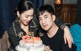 Tin tức giải trí - Lệ Quyên thân thiết tổ chức sinh nhật cho Quang Hà, tình tin đồn Lâm Bảo Châu cũng góp mặt