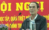 Tin trong nước - Chân dung Bí thư huyện ủy được bổ nhiệm làm Giám đốc sở Công Thương Quảng Ngãi