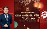 Xã hội - Sự kiện đặc biệt của Master Phùng Phương sắp diễn ra tại Hà Nội