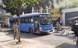Tin trong nước - Người phụ nữ bán vé số tử vong thương tâm dưới gầm xe buýt