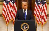 Tin thế giới - Trước khi rời Nhà Trắng, Tổng thống Mỹ Donald Trump đã đi gửi thông điệp gì?