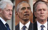 Tin thế giới - Video: 3 cựu tổng thống Mỹ gửi thông diệp gì đến ông Joe Biden?