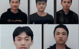 Tin trong nước - 5 người Trung Quốc nhập cảnh trái phép vào Quảng Ninh, đi đến TP.HCM rồi về Kon Tum mới bị phát hiện