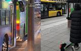 """Cộng đồng mạng - Mặc chiếc áo """"làm mưa làm gió"""" xứ Hàn, cô gái tử vong thương tâm dưới bánh xe buýt"""